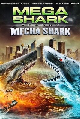 Đại Chiến Cá Mập ...