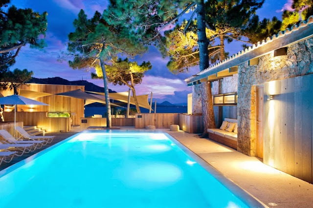 Stunning La Plage Casadelmar Hotel