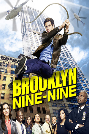 Brooklyn Nine-Nine S06 All Episode [Season 6] Complete Download 480p