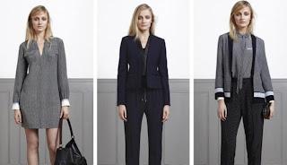 Model Baju Kantor Wanita Terbaru