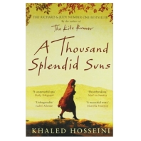 Amazon : Buy A Thousand Splendid Suns Paperback – 2013 at Rs. 161 only – Buytoearn