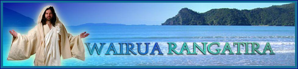 Wairua Rangatira