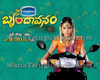 Brindavanam Telugu Daily Serial E 133 – 5th Dec