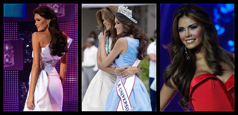 Reinas Venezolanas 2012