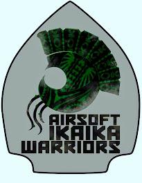 Ikaika Warriors
