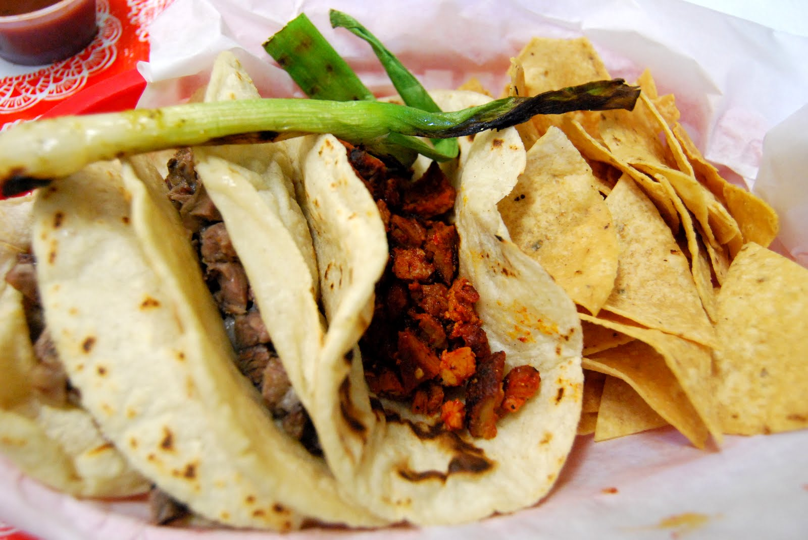 Eat everyday taco fridays tacomiendo for lunch and fish for Eating fish everyday