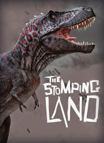 The Stomping Land Full Torrent İndir