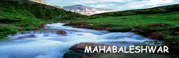 Travel to Mahabaleshwar Hill Station