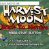 Download Harvest Moon BTN PS1 English Version   ZGAS-PC