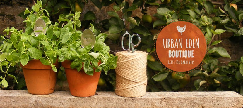 Urban Eden Boutique