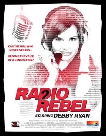 Radio Rebel DVDRip Español Latino Descargar 1 Link 2012