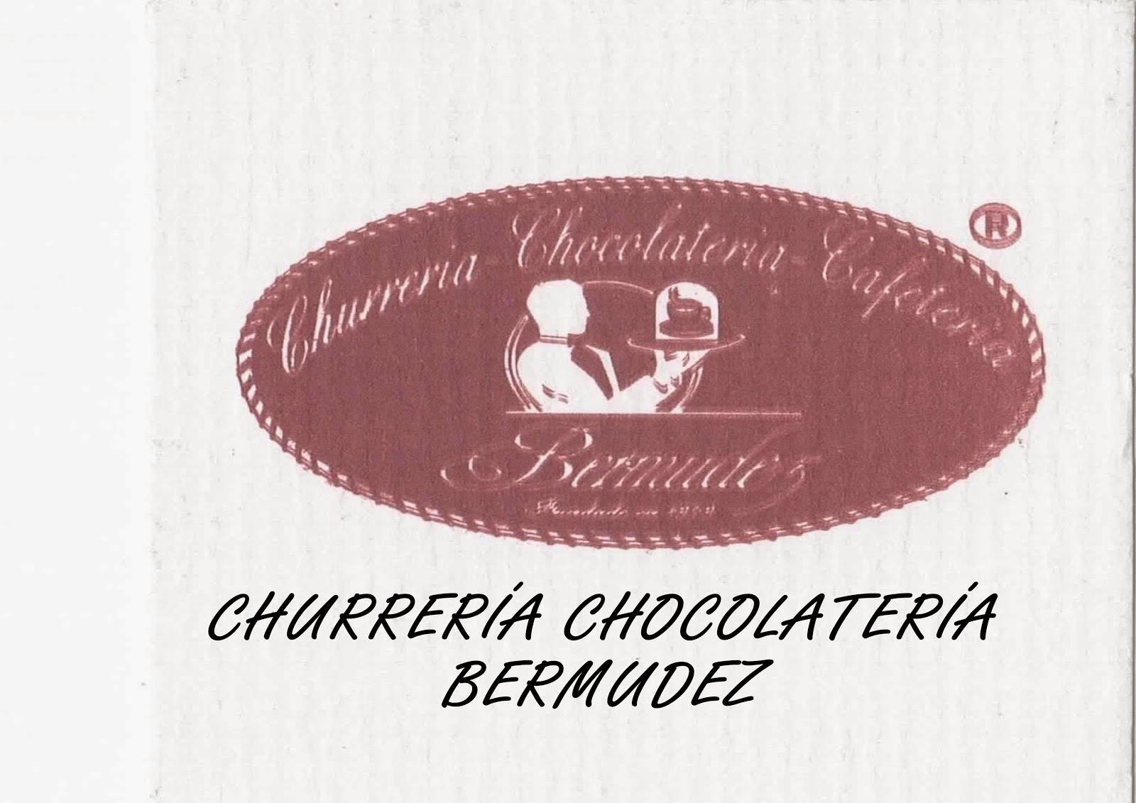 CHURRERÍA BERMÚDEZ