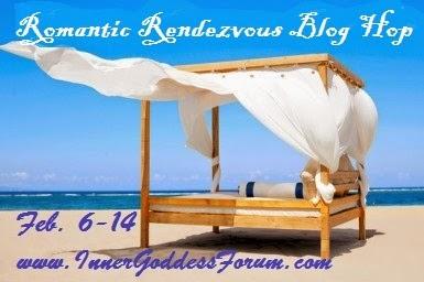 Romantic Rendezvous Blog Hop Feb 6-14