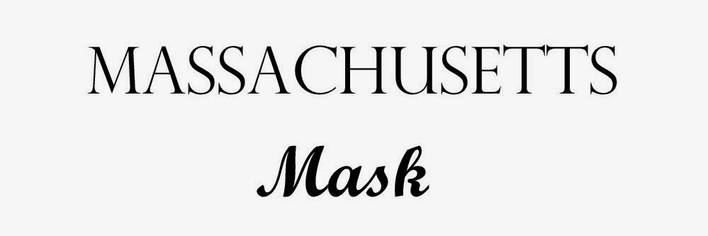 Massachusetts Mask