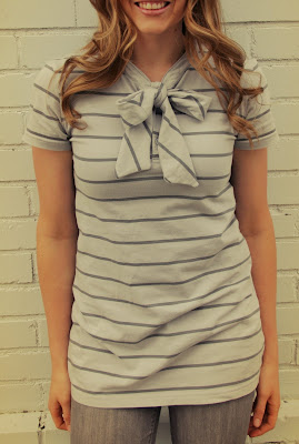 Creative and Cool Ways to Reuse Old Shirts (30) 27