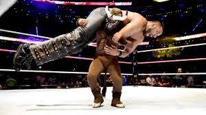 El Torito Fandago Los Matadores Tag Team WWE