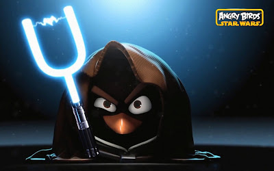 Angry Birds Star Wars Characters HD Wallpaper 1080x675 ANGRY BIRDS WALLPAPERS HD