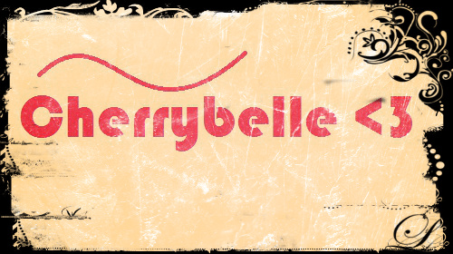 Lirik Lagu Cherrybelle - I'll Be There For You
