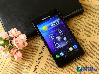 Lephone K860 harga spesifikasi kelemahan kelebihan - Berita Handphone