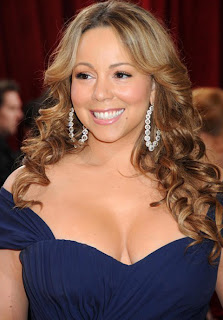 Mariah Carey to launch perfume trio