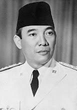 Dr.(HC) Ir. Soekarno