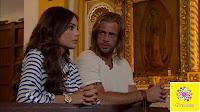 Fulgencio (César Évora) decide cancelar la boda de su hija, pues ...