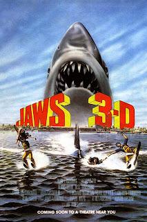 Watch Jaws 3-D (1983) movie free online