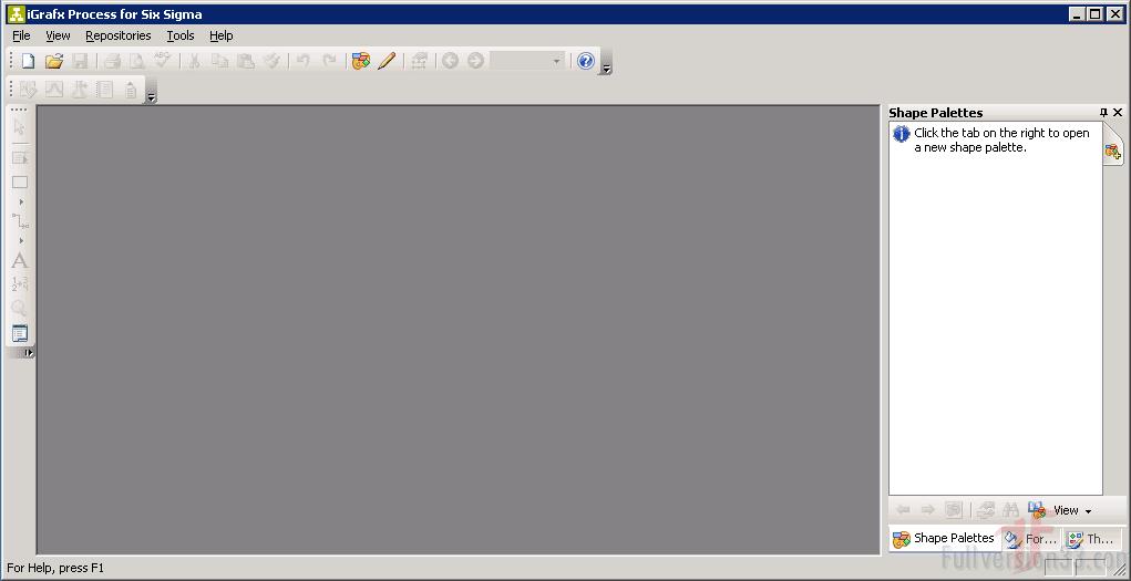 Corel iGrafx Origins Pro