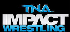 logo oficial del programa de lucha libre tna impact wrestling, lucha libre norteamericana TNA