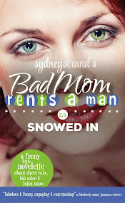 Bad Mom Rents a Man: Snowed In (#2.5)