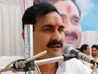 nm news, mpinfo.org,  पेड न्यूज के खिलाफ स्वास्थ्य मंत्री नरोत्तम मिश्रा के विरुध्द भारत चुनाव आयोग में शिकायत