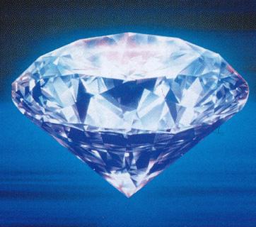 PRECIOUS STONES: Diamond