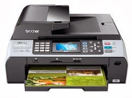 Permasalahan-Permasalah Printer dan Solusi Memperbaikinya