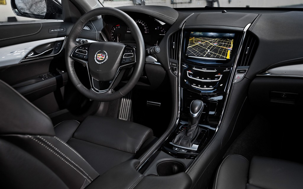 2013 Cadillac ATS Specs, Features, Photos | Hotcarupdate