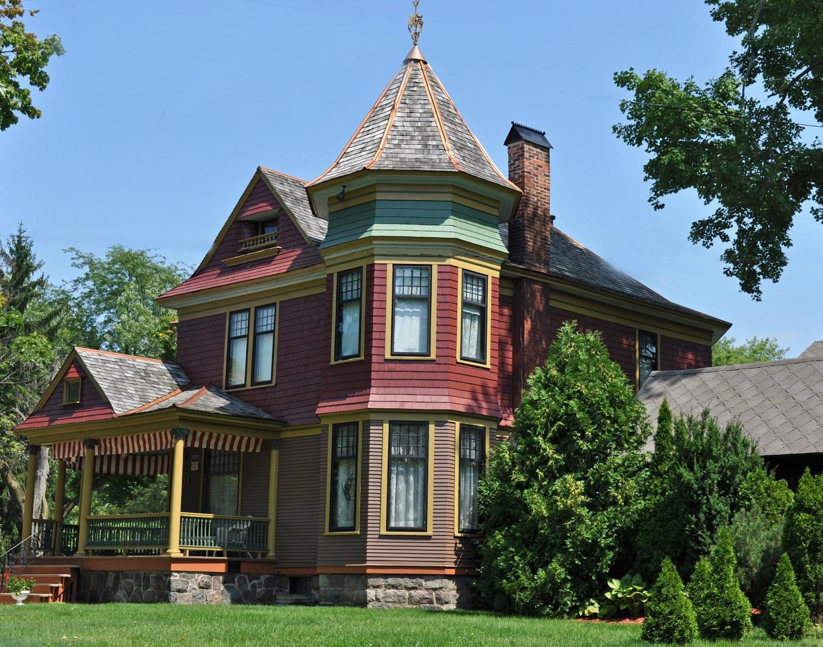 Foto dei desideri desires 39 s pictures la casa dei miei - Casa stile vittoriano ...
