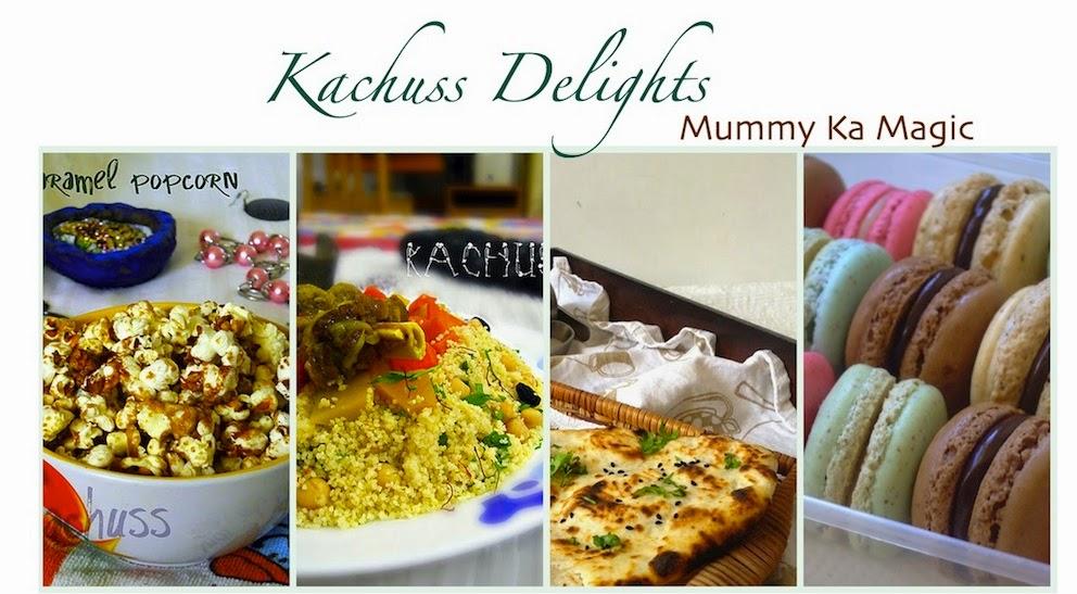 Kachuss Delights