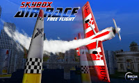 Download Android Game AirRace SkyBox APK 2013