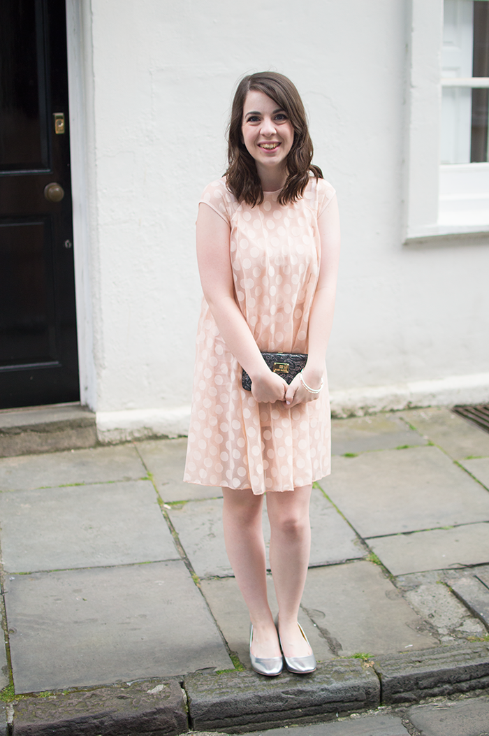 how to wear swing dress