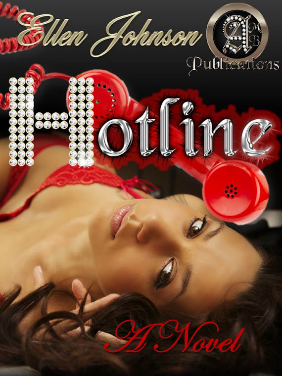 """HOTLINE"" COMING AUGUST 31ST 2012"
