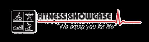 Fitness-Showcase