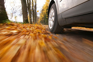 preparation for long driving to prevent unexpected car accident or vehicle problem