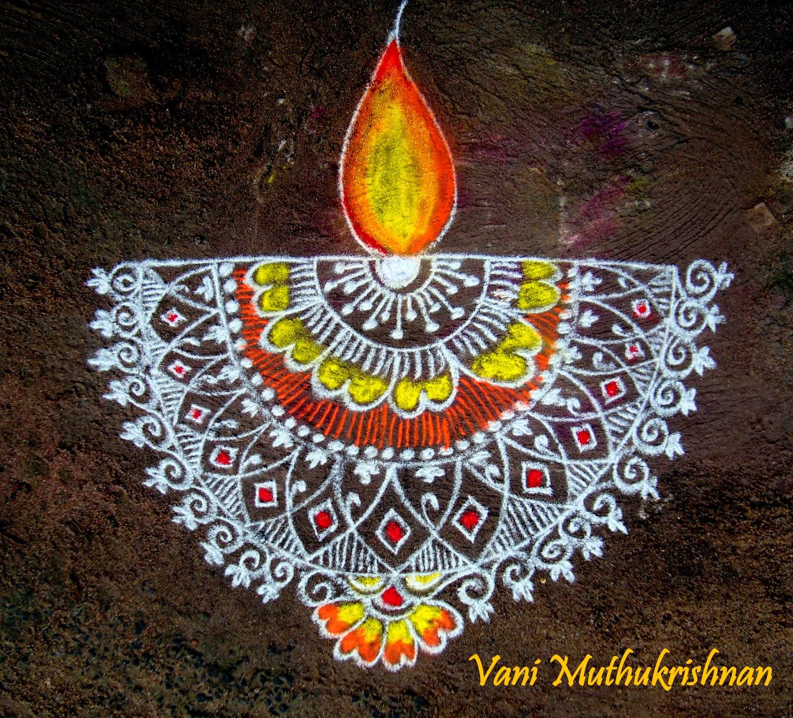 My Kolam: Karthigai deepam for Karthigai Deepam Kolam  1lp1fsj