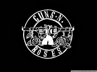 Gun's N Roses