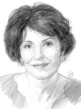 Georgel Marie-Paule
