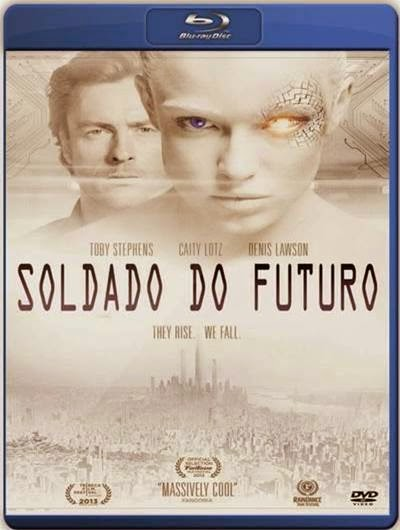 Filme Soldado do Futuro