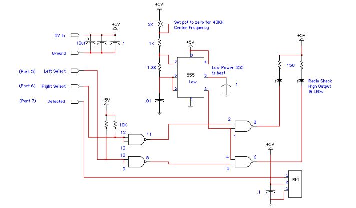 proximity detector based 555 ir circuit diagram schematic wiring rh pdf town blogspot com