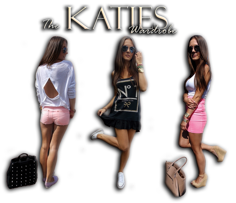 The Katies Wardrobe