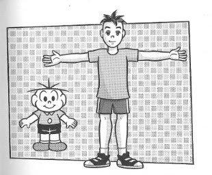 Imagens: coisas que os garotos devem saber