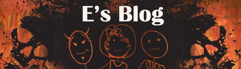 E's blog