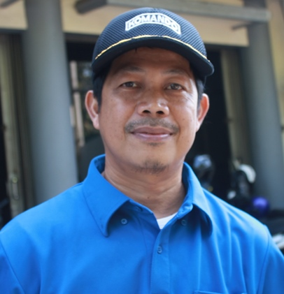 Tim Buser DKP Tangkap 25 Orang Pembuang Sampah Sembarangan